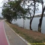 Ciclovia de Porto Canoa