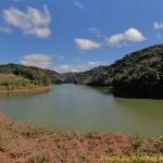 Lagoa da Usina de Rio Bonito.
