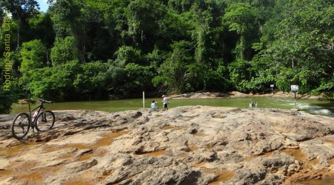 O passeio que chegou mas não chegou na cachoeira… (87 k)