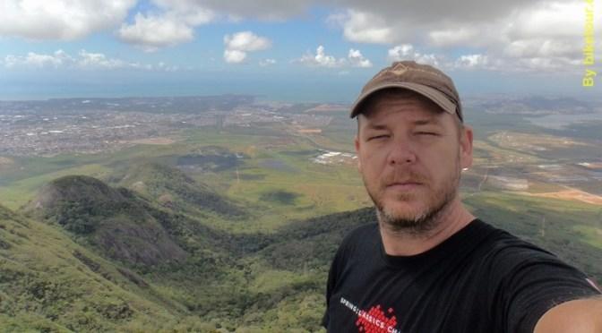[Off-topic] Expedição ao topo do morro do Mestre Álvaro